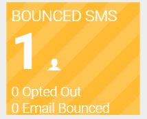 Bounced SMS Group