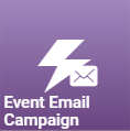 Event Email campaign