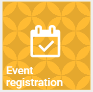 Event Registration Service