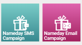 Nameday Campaign Tiles