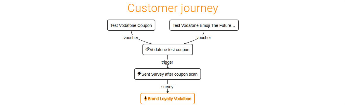 Survey Customer Journey